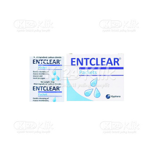 JUAL ENTCLEAR PACKETS