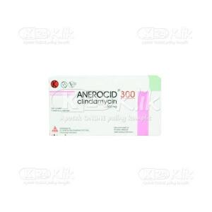 JUAL ANEROCID 300MG TAB 50S