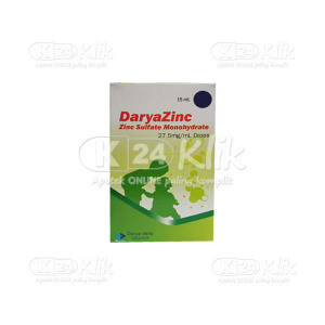 JUAL DARYAZINC 27.5MG/ML DROPS 15ML