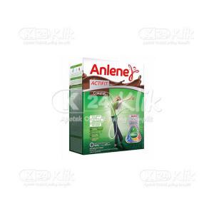 Apotek Online - ANLENE ACTIFIT COKLAT 600G