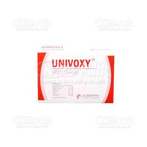JUAL UNIVOXY TAB 30S