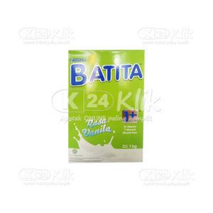 JUAL DANCOW BATITA VANILA 1000G