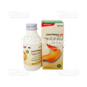 JUAL GASTRINAL HD SUSP 120ML