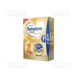 JUAL BEBELOVE GOLD 1 360G