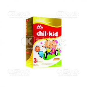 JUAL CHIL KID MADU 800G