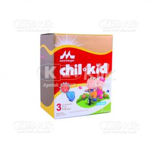 JUAL CHIL KID VAN 1600G