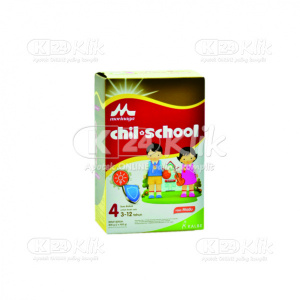 JUAL CHIL SCHOOL DHA MADU 800G