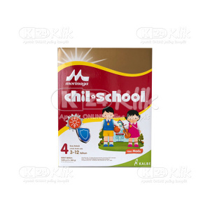 JUAL CHIL SCHOOL MADU 1600G