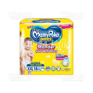 Apotek Online - MAMY POKO PANTS STANDARD XXL 18S