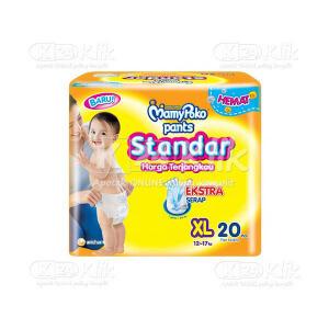 Apotek Online - MAMY POKO PANTS STANDARD XL 20S