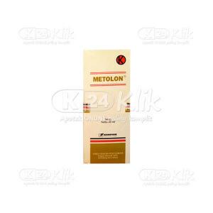 JUAL METOLON 5MG/5ML SYR 60ML