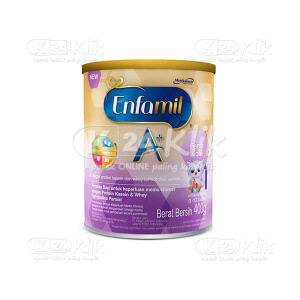 JUAL ENFAMIL A+ GENTLE CARE HA 400G