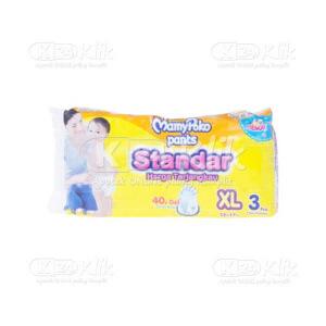 Apotek Online - MAMY POKO PANTS STANDARD XL 3S