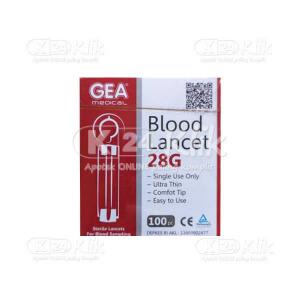 JUAL BLOOD LANCET