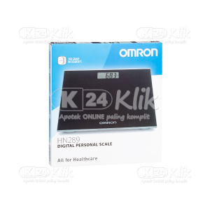 JUAL OMRON BODY SCALE HN 289