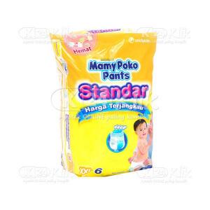 JUAL MAMY POKO PANTS STD TP XXL