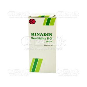 JUAL RINADIN 75MG/5ML SYR 60ML