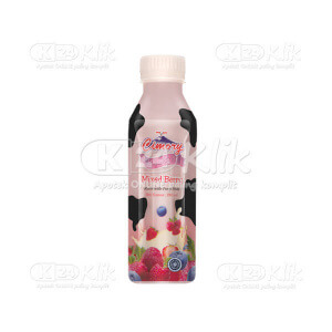 Apotek Online - CIMORY YOGURT DRINK MIXED BERRY 250ML