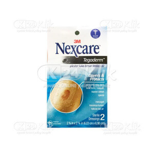 Apotek Online - NEXCARE TEGADERM COVER PROTECT 2S