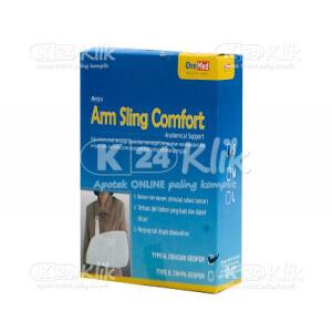 JUAL ARM SLING COMFORT ONE MED S