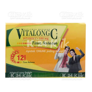 JUAL VITALONG C STR 4S