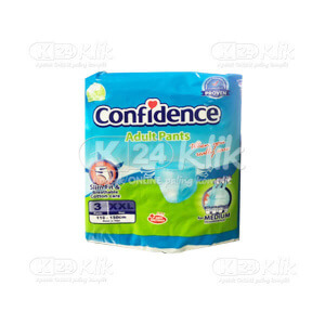 JUAL CONFIDENCE ADULT PANTS XXL 3S