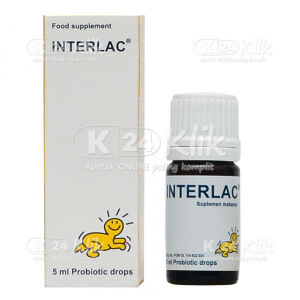 JUAL INTERLAC OIL DROP 5ML