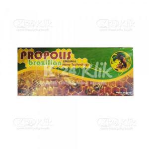 Apotek Online - PROPOLIS BRAZILIAN NANO TECH 6ML