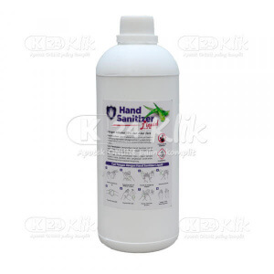 JUAL K-24 HAND SANITIZER LIQUID 500ML REFILL