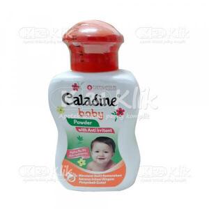 Apotek Online - CALADINE BABY POWDER 50G