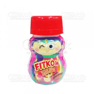 Apotek Online - FITKOM STRAWBERRY BTL