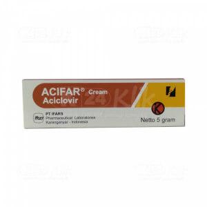 Apotek Online - ACIFAR CR 5G