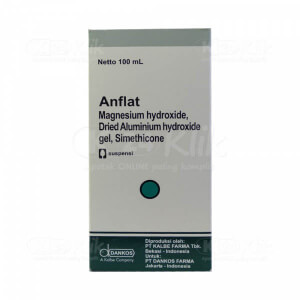 JUAL ANFLAT SYR 100ML