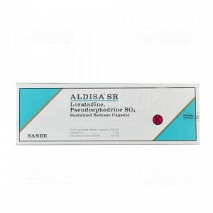 Apotek Online - ALDISA SR
