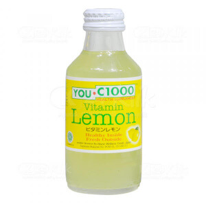 Apotek Online - YOU C 1000 LEMON