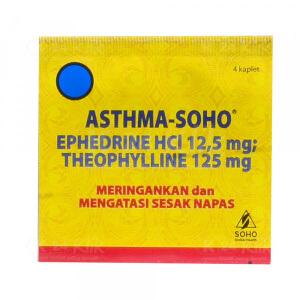JUAL ASTHMA SOHO STR 4S