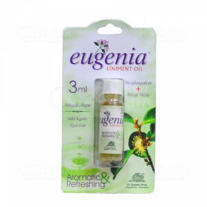 JUAL EUGENIA LINIMENT OIL 3 ML