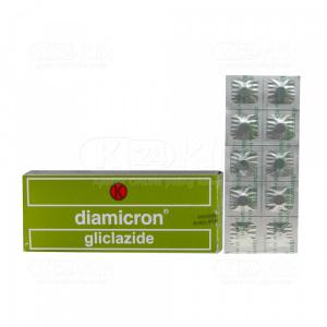 JUAL DIAMICRON 80MG TABLET