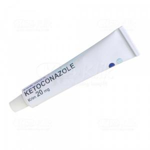 Apotek Online - KETOCONAZOLE DEXA 2% CR 10G