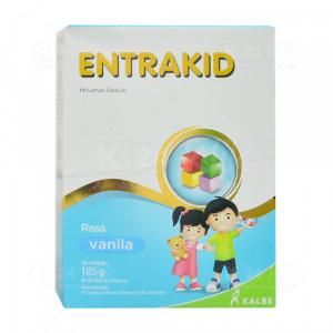 Apotek Online - ENTRAKID VANILLA 185G