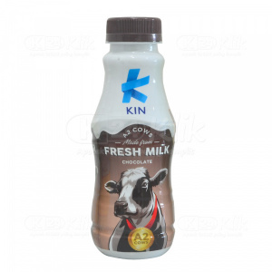 JUAL KIN A2 FRESH MILK CHOCOLATE 200ML