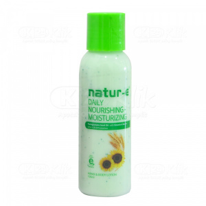 Apotek Online - NATUR E DAILY NOURISHING LOTION 100ML
