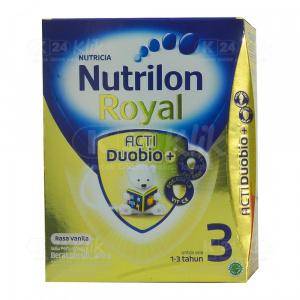JUAL NUTRILON 3 ROYAL VANILA 400G