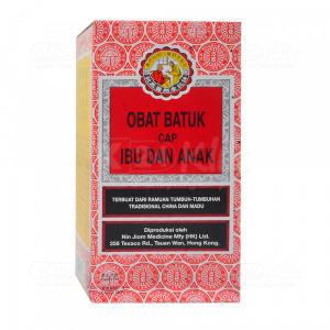 Apotek Online - IBU DAN ANAK OBAT BATUK 75ML