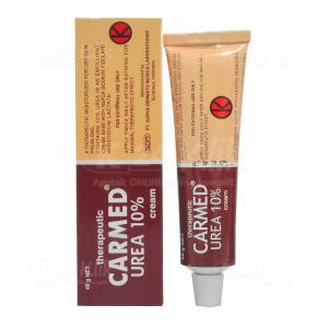 Apotek Online - CARMED 10% CR 40G