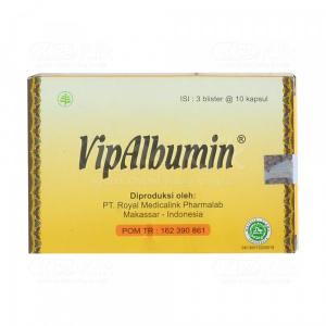 JUAL VIPALBUMIN