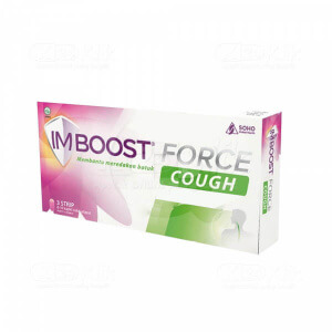 JUAL IMBOOST FORCE COUGH FC CAPL 30S