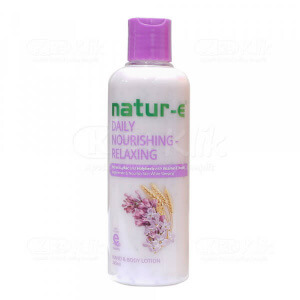 Apotek Online - NATUR E NOURISHING RELAXING LOT 245ML