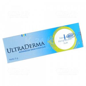 Apotek Online - ULTRADERMA GEL 5G