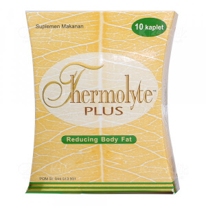 JUAL THERMOLYTE PLUS 10S